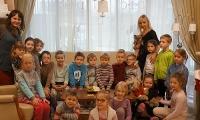 Vaiku lopselis darzelis PUSAITE sveciuose pas DOG and CAT, sunu kirpykla Vilniuje, kaciu kirpykla Vilniuje